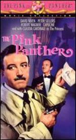 The Pink Panther [Collector's Edition]