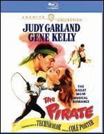 The Pirate [Blu-ray]