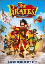The Pirates! Band of Misfits - Peter Lord