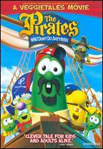 The Pirates Who Don't Do Anything: A Veggie Tales Movie [WS]