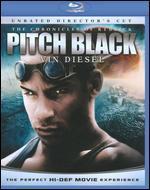 The Pitch Black [WS] [Blu-ray]