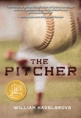 The Pitcher - Hazelgrove, William