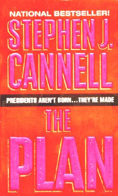 The Plan - Cannell, Stephen J