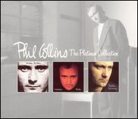 The Platinum Collection - Phil Collins