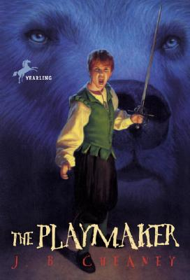 The Playmaker - Cheaney, J B