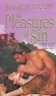 The Pleasures of Sin - Trapp, Jessica