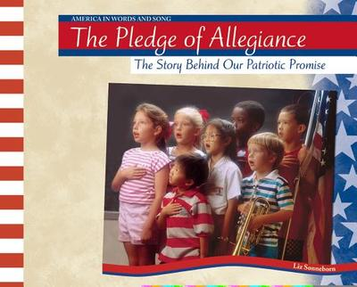 The Pledge of Allegiance - Sonneborn, Liz
