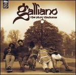 The Plot Thickens - Galliano