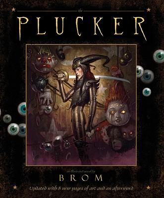 The Plucker - Brom, Gerald