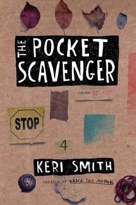 The Pocket Scavenger - Smith, Keri