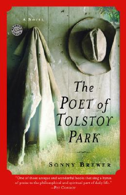 The Poet of Tolstoy Park - Brewer, Sonny