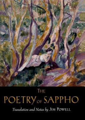 The Poetry of Sappho - Powell, Jim