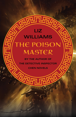 The Poison Master - Williams, Liz