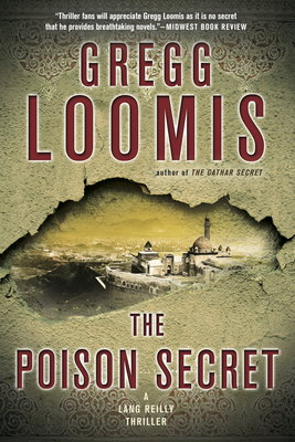 The Poison Secret - Loomis, Gregg