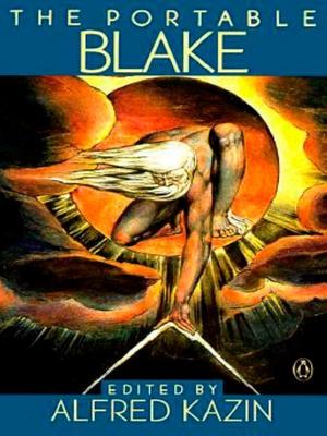 The Portable William Blake - Blake, William