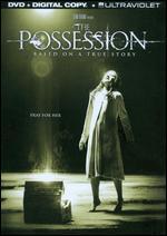 The Possession [Includes Digital Copy] - Ole Bornedal
