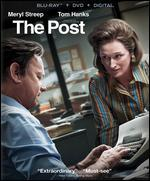 The Post [Blu-ray/DVD]