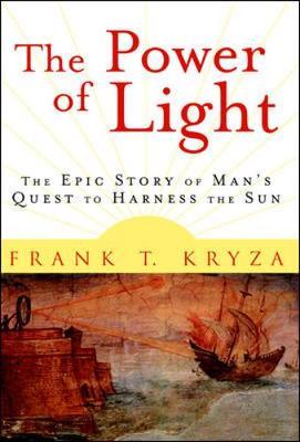 The Power of Light - Kryza, Frank