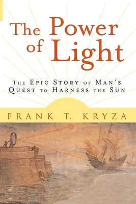 The Power of Light - Kryza, Frank