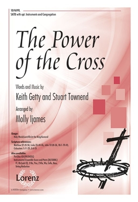 The Power of the Cross - Various (Composer)