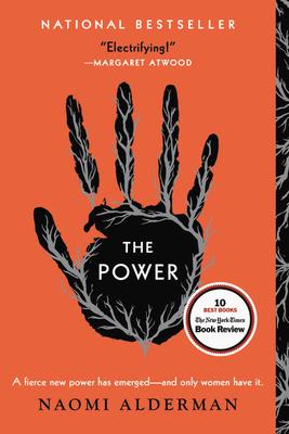 The Power - Alderman, Naomi