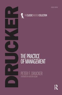 The Practice of Management - Drucker, Peter