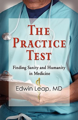 The Practice Test - Leap, Edwin