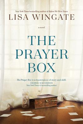 The Prayer Box - Wingate, Lisa