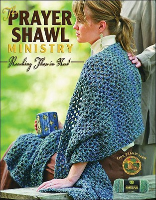 The Prayer Shawl Ministry - Leisure Arts (Creator)