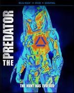 The Predator [Includes Digital Copy] [Blu-ray/DVD]