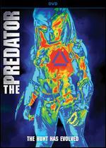 The Predator - Shane Black