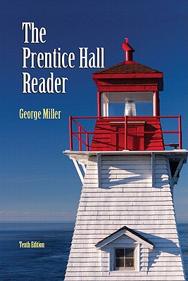 The Prentice Hall Reader - Miller, George