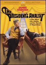 The President's Analyst - Theodore J. Flicker