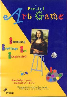 The Prestel Art Game - Prestel