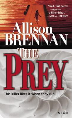 The Prey - Brennan, Allison