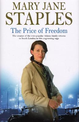 The Price of Freedom - Staples, Mary Jane