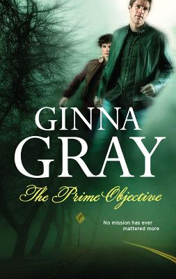 The Prime Objective - Gray, Ginna