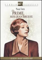 The Prime of Miss Jean Brodie - Ronald Neame