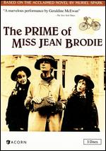 The Prime of Miss Jean Brodie - Christopher Hodson
