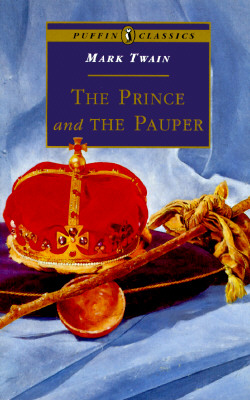 The Prince and the Pauper - Twain, Mark, and Blaisdell, Robert, and Kliros, Thea