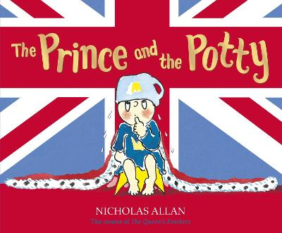 The Prince and the Potty - Allan, Nicholas