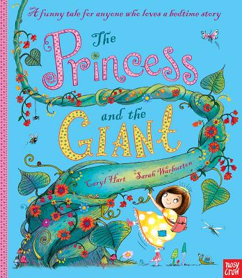 The Princess and the Giant - Hart, Caryl