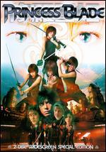 The Princess Blade [Special Edition] - Shinsuke Sato