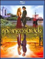 The Princess Bride [2 Discs] [Includes Digital Copy] [Blu-ray]