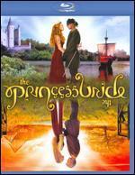The Princess Bride [2 Discs] [Includes Digital Copy] [Blu-ray]