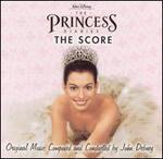 The Princess Diaries [Original Score]