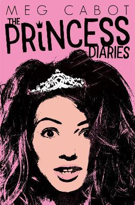 The Princess Diaries - Cabot, Meg