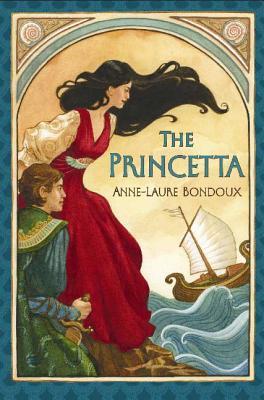 The Princetta - Bondoux, Anne-Laure