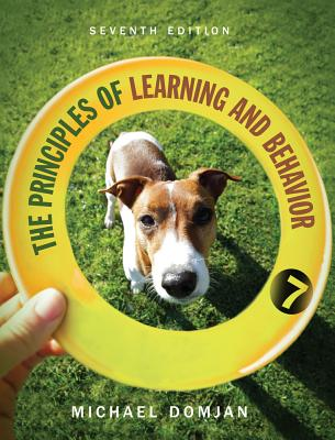 The Principles of Learning and Behavior - Domjan, Michael P