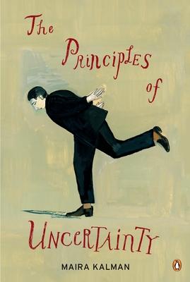 The Principles of Uncertainty - Kalman, Maira